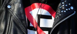 Verbotene Symbole: Wenn eine Tätowierung zur Anzeige führt