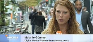 "Netzwerk ""Ello"" - ZDF morgenmagazin"