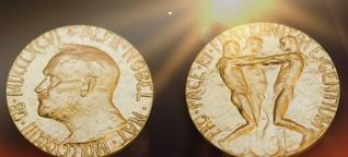 Friedensnobelpreis: Absurde Nominierungen | DasErste.de