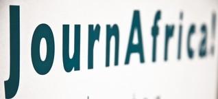 JournAfrica! - Gute Nachrichten aus Afrika?