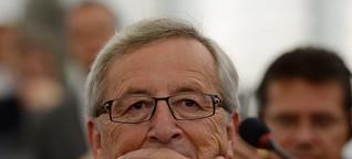 Neustart der EU - Diesen 10-Punkte-Plan muss Juncker abarbeiten