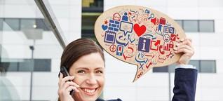 Digitale Bank zwischen Wunsch und Realität