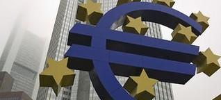 EuGH verhandelt über EZB-Anleiheprogramm