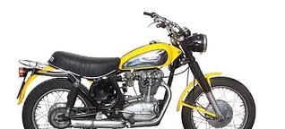 Auktion von legendärer Ducati-Sammlung