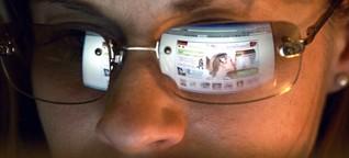 Partnersuche im Internet: Mit einem Klick zur großen Liebe? | BR.de