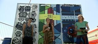 Komposttoilette für Festivals: Gut für dich und gut für die Umwelt