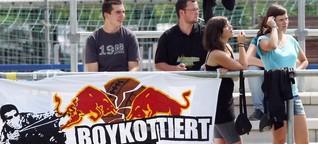 """Warum boykottiert St.Pauli RB Leipzig nicht?: """"Fußball kann auch anders funktionieren"""""""