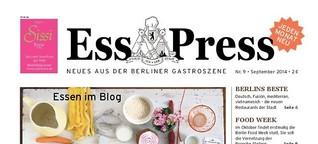 EssPress 9/14