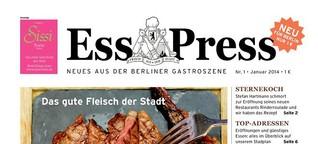 Esspress Berlin 1/2014