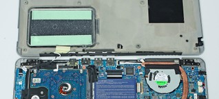 PC-Hersteller verschieben Umstellung auf umweltfreundlichere Produkte