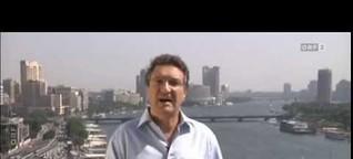 Doku: Mein Kairo 3/3  - ORF Weltjournal