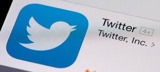 Europas Twitter-Öffentlichkeit: Zersplittert und dennoch vernetzt