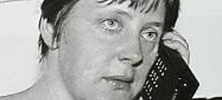 """""""Das erste Leben der Angela M."""": Neues Buch über Merkels unbekanntes Leben in der DDR"""