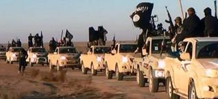 Wie gefährlich ist die Terror-Allianz?