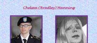 Chelsea Manning beklagt Diskriminierung durch US-Regierung