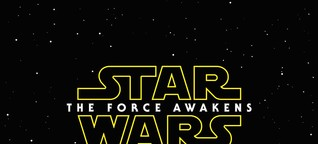 Star Wars: The Force Awakens - Trailer-Tiefenanalyse