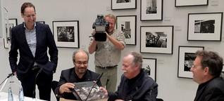 »100 Jahre Leica« Ikonen und Entdeckungen
