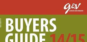 Buyer Guide Blumeneinzelhandel 2014