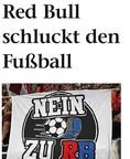 Kommentar zu RB Leipzig