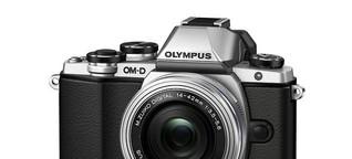 News: Olympus OM-D E-M10 angekündigt