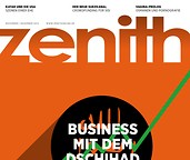 zenith 5/2014: Das Business mit dem Dschihad