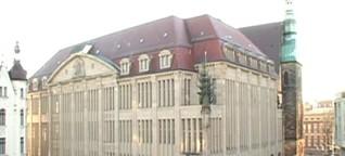 Luxuskaufhaus in Ost-Sachsen?