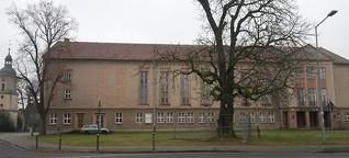 Grundton D 2014 - Kulturhaus Plessa