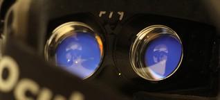 torial Blog | Ein vereinnahmendes Medium: Immersiver Journalismus per Virtueller Realität