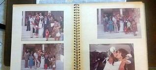 Vor der Wahl: Eine griechische Familiengeschichte