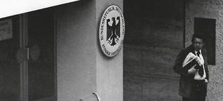 """Buchbeiträge in """"Korrespondenten im Kalten Krieg"""""""