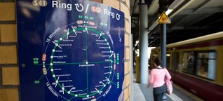 Letzter Bahn-Konkurrent um den S-Bahn-Ring gibt auf