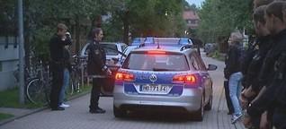 Unterwegs mit dem Kriminaldauerdienst - Länderspiegel - ZDFmediathek - ZDF Mediathek