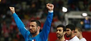 Handball-WM 2015: Deutschlands Viertelfinalgegner Katar wartet mit Söldnertruppe auf