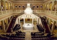 Wunderbares Klassik-Konzert in Wiesbaden Biebrich