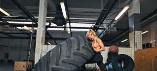 High Intensity Training: Bis die Muskeln brennen