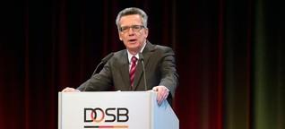 Olympia-Ambitionen: Ein teurer Spaß für die deutschen Steuerzahler