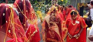 """Vergewaltigungen in Indien: """"Entwurzelte Männer sehen Frauen als Freiwild"""""""