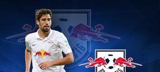 """Rani Khedira: """"Habe das Zeug, in der Bundesliga zu spielen"""" - Transfermarkt.de"""