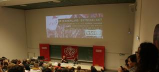 SYRIZA-Wahlkampf in Österreich