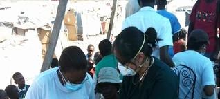 Kubanische Ärzte für Friedensnobelpreis vorgeschlagen