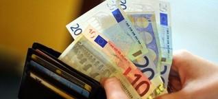 Koalition erhöht durch 'kalte Progression' heimlich die Steuern - keinen stört's? - RTL.de