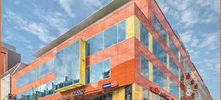 Markenparadies TK Maxx eröffnet Store in Wiesbaden