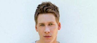 Dustin Lance Black to talk gay TV and film at Student Pride