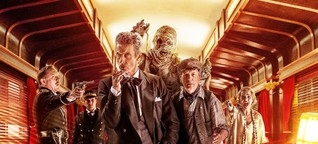 Dr Who tale is an honour for screenwriter -The Argus