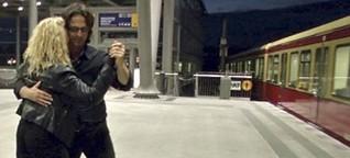 """Video """"Die ganze Stadt in einem Zug"""" - Die Die ganze Stadt in einem Zug"""