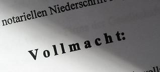 WDR 2 Quintessenz - Überschuldung