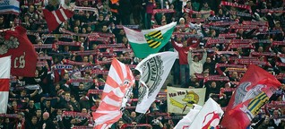 Mitbestimmung light: Wie RB Leipzig seine Fans kontrolliert - n-tv.de