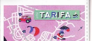 Meine Stadt Tarifa