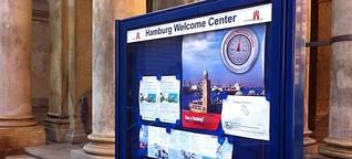 Hamburg: Ausländerbehörde deluxe