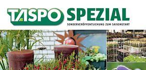 TASPO EPS Spezial 2015